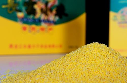 有机小米的食用方法
